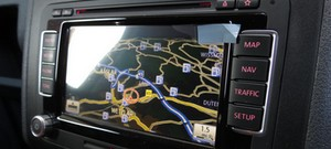 OEM VW Navigation Systems