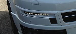 Day Time Running Lights For Transporter T5