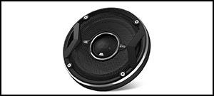 T5 Speakers Upgrade