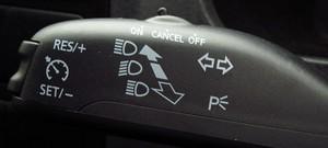 VW T5 Cruise control retrofit
