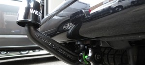 VW T5 Approved Tow bars