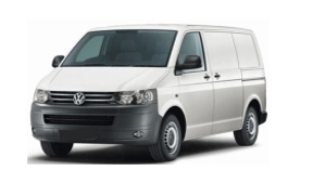 VW Transporter T5.1 Westfalia Tow Bar