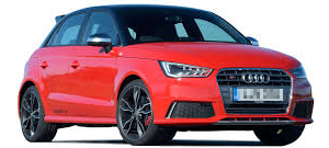 Audi A1 Westfalia Tow Bar
