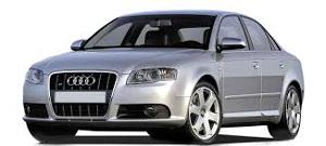 Audi A4 B7 Westfalia tow Bar