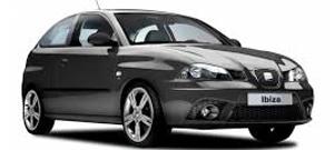 Seat Ibiza 6L Westfalia Tow Bar