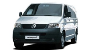 VW Transporter T5 Westfalia Tow Bar