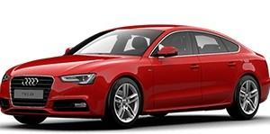 Audi A5 Westfalia Tow Bar