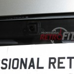 VW Amarok Rear View Camera