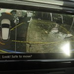 VW Scirocco RNS510 Rear View Camera