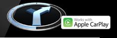 Build In Sat Nav with Apple CarPlay