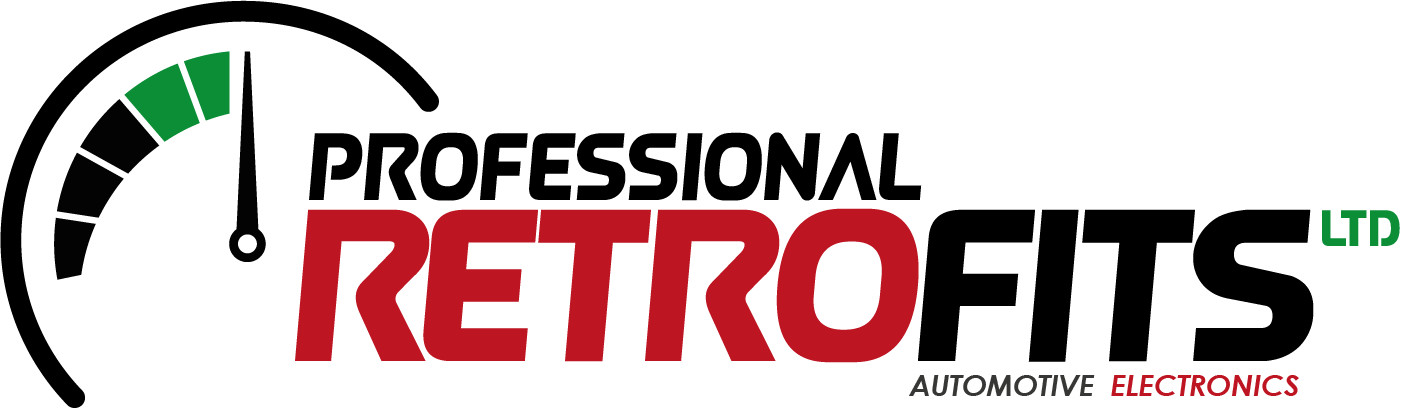 Professional Retrofits Limited